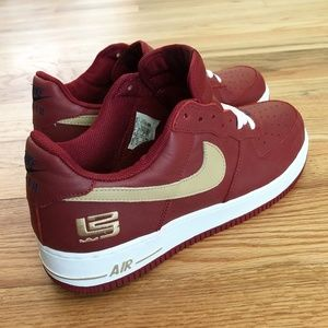 Air Force One Low Lebron James (Cavs) - Size 10.5